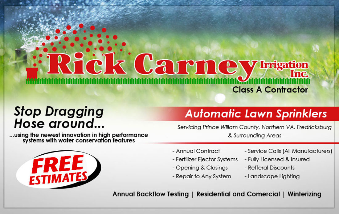 Rick Carney Irrigation Inc.